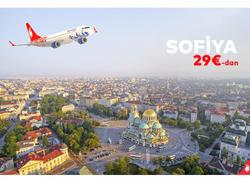 Buta Airways Avropaya uçuşlar həyata keçirməyə başlayır