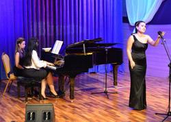 Adil Məlikovun xatirəsinə həsr olunmuş  konsert keçirildi