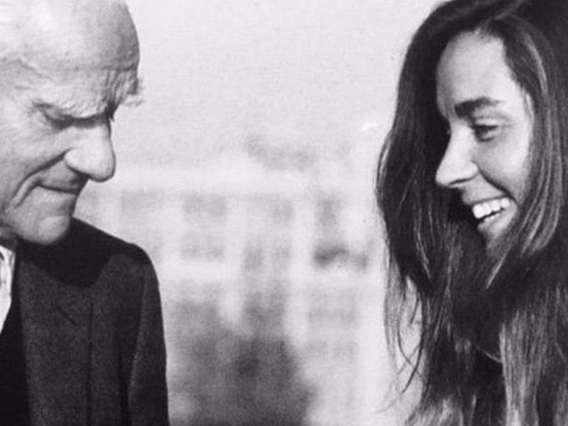 """Özündən 47 yaş kiçik qadınla eşq macərası yaşayan yazıçı deputat: """"Vərəm mənim doğuluşum oldu"""""""