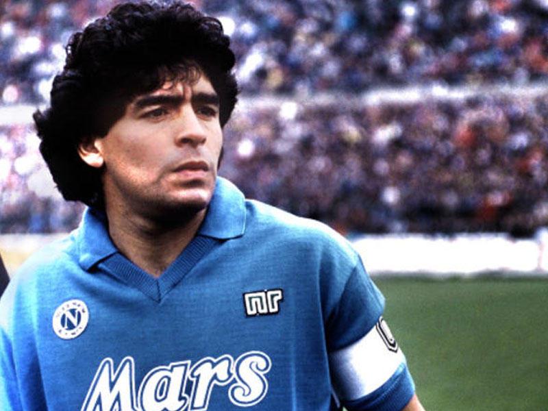 Maradonanın rekordu bu gün qırıla bilər!
