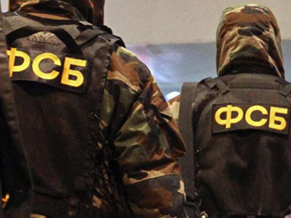 Rusiyada silsilə terror hücumlarının qarşısı alınıb - VİDEO
