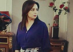 """""""Nə alçaq ərin var!"""" - azərbaycanlı aktrisaya küçədə şok yaşatdılar - FOTO"""
