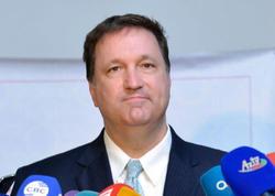 """ABŞ Kommersiya Xidmətinin müşaviri: """"Azərbaycanla ticarətin genişlənməsində maraqlıyıq"""""""