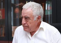 """Keçmiş baş prokuror: """"Müşfiqin cinayət işində gördüm ki, Səməd Vurğun..."""" - FOTO"""