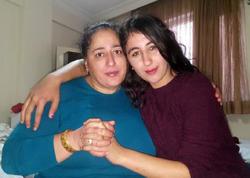 17 məzar açdıqdan sonra tapdığı qızını 8 il sonra tanınmaz halda tapdı - VİDEO - FOTO