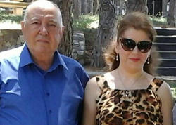 """Xalq artistindən həyat yoldaşına jest: """"İllərdir bunu arzulayırdım, amma..."""" - FOTO"""