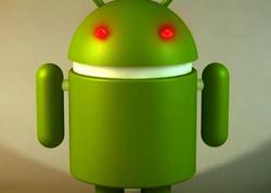 Android-li smartfonlara yeni təhlükə