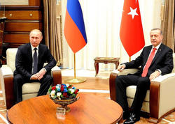 Ankaradakı müzakirələr: Ərdoğan-Putin görüşünün geosiyasi məqamları