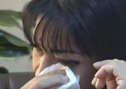 Maral Tahirqızı ağladı - VİDEO