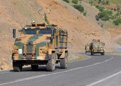 İraqın şimalında Türkiyənin 2 hərbçisi şəhid olub, 3-ü yaralanıb - YENİLƏNİB