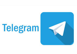 """Rusiya məlumatları açıqlamayan """"Telegram"""" messencerini cərimələdi"""