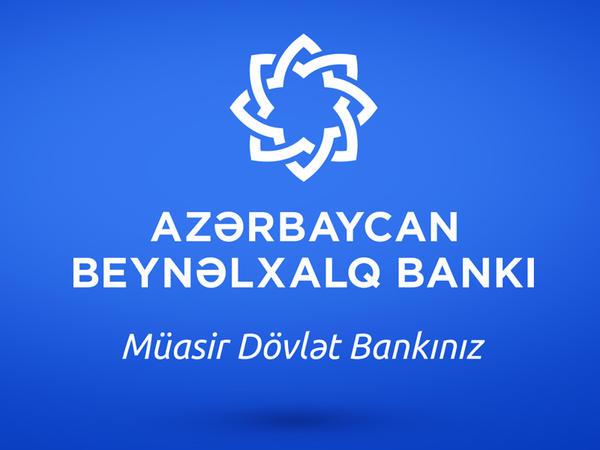 Azərbaycan Beynəlxalq Bankı Bakı Şopinq Festivalının müvəkkil bankıdır