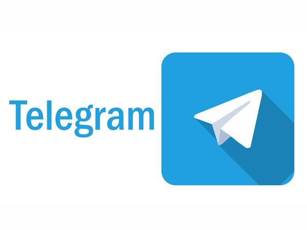 ABŞ hökuməti Telegram barədə məlumatlar verdi