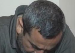 Keçmiş məhkum narkotik satarkən saxlanıldı - VİDEO - FOTO