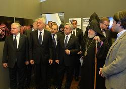 Smit və Yaqland: erməni təxribatının iki üzü
