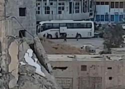 """İŞİD-in """"paytaxt""""ı Rakka terrorçulardan azad edildi"""