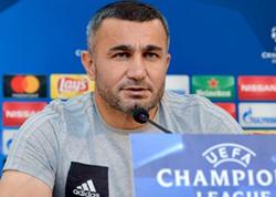"""Qurban Qurbanov penalti epizodundan danışdı: """"Hakim…"""""""