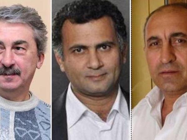"""Əbülfəs Qarayev mitinqə qatılan aktyorlar haqda: """"Əfsuslar olsun..."""""""