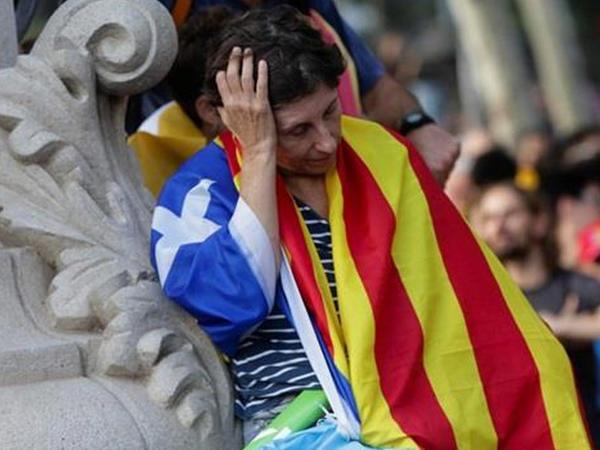 700 şirkət Kataloniyanı tərk edib