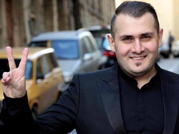 """Murad Arif: """"Bunu """"müğənninin köməkçisi"""" səviyyəsinə salıblar"""""""