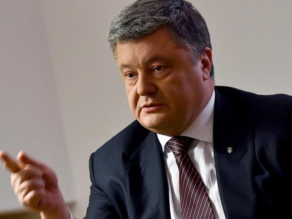 Ukrayna deputat toxunulmazlığını ləğv edir
