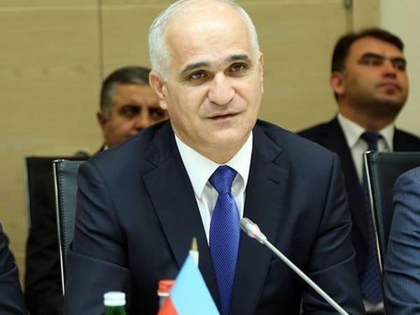 Şahin Mustafayev Rusiyanın iddialarına cavab verdi
