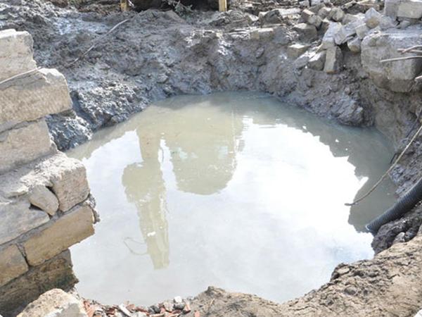 Bakının iki rayonunda suyun verilişində fasilə yarandı