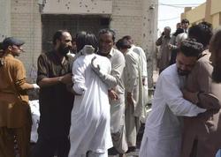 Pakistanda partlayış: 6 polis öldü, yaralılar var