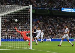 """Real Madrid"" öz evdə ""Tottenham""la bacarmadı - VİDEO - FOTO"