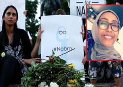Məscidə gedən 17 yaşlı qızı maşında zorlayıb, öldürdükdən sonra gölə atdılar - VİDEO