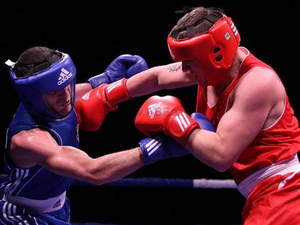 Avropa birinciliyində iştirak edəcək boksçularımız müəyyənləşdi