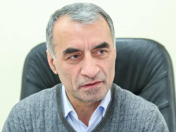"""AFFA Hakimlər Komitəsinin sədri: """"Ndlovunun yıxılması referinin aldanmasına səbəb..."""""""
