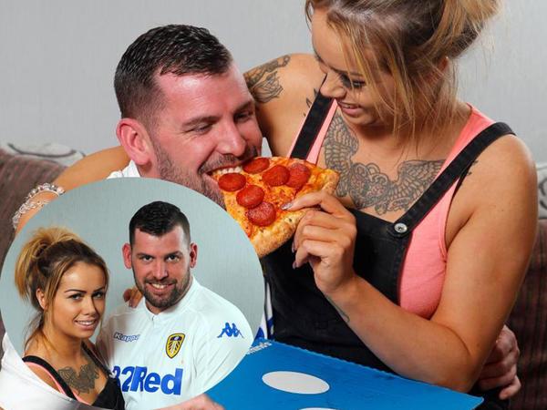 """""""Dominos pizza""""da hər kəsin gözü qarşısında cinsi əlaqədə oldular - <span class=""""color_red"""">MƏHKƏMƏ QƏRARI - VİDEO</span>"""