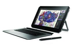 HP ZBook x2 planşeti təqdim olunub - VİDEO