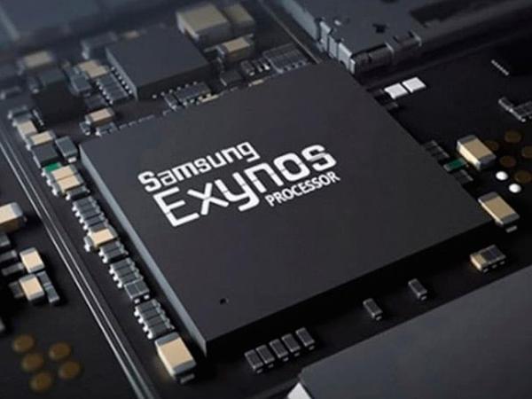 Samsung 8 nanometrlik prosessor hazırlayıb