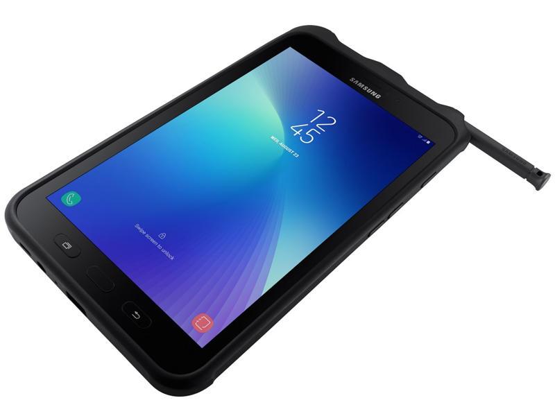 Samsung Galaxy Tab Active 2 planşeti təqdim olundu
