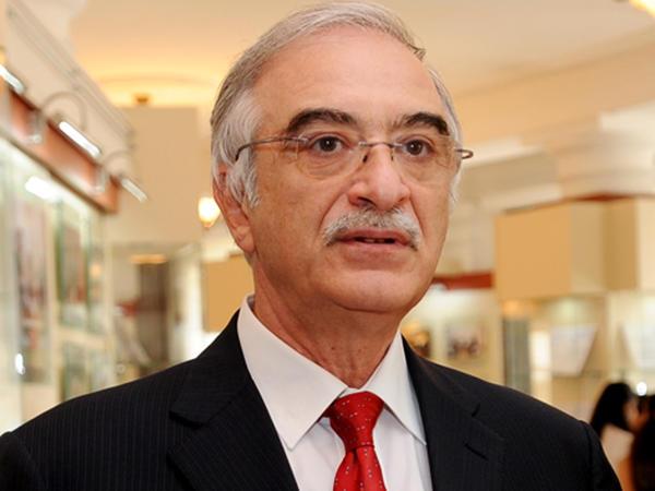 """Polad Bülbüloğlu """"Rus İfaçılıq Sənəti"""" Fondunun medalı ilə mükafatlandırılıb"""