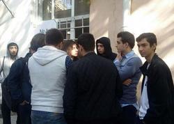 Azərbaycanlı şagirdin təhqir olunduğu məktəbin direktoru işdən çıxarıldı