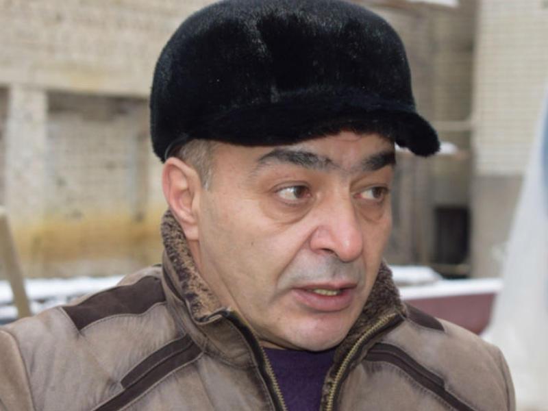 Rusiyada azərbaycanlı biznesmen öldürüldü - FOTO