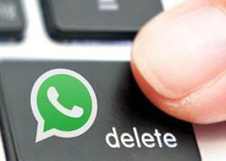 """Hakerlər """"WhatsApp""""dakı nasazlıqlardan qruplara daxil olur"""