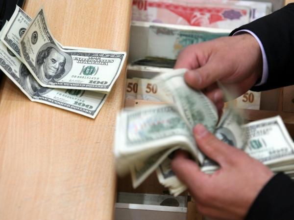 Azərbaycanda dollarla olan əmanətlər açıqlandı