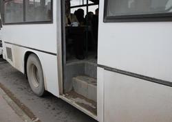 Bakıda 2 marşrut avtobusunun hərəkət istiqaməti dəyişdirildi