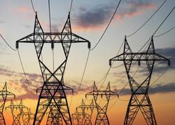 Azərbaycan xaricə elektrik enerjisi ixracını artırıb