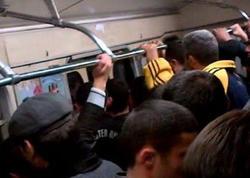 """Bakı metrosunda oğlan qıza TƏCAVÜZ ETDİ - <span class=""""color_red"""">Qızın ürəyi getdi </span>"""