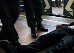 Bakı metrosunda baş vermiş ölümün SƏBƏBİ məlum oldu - YENİLƏNİB