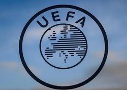 UEFA milli çempionatlara daha 15 gün vaxt verir