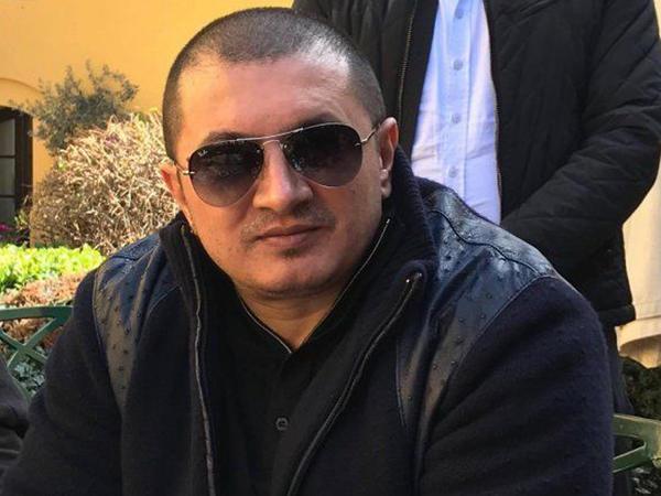 Lotu Quli Türkiyədə yenidən saxlanıldı