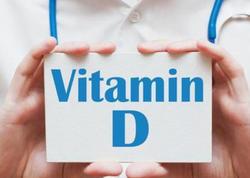 """Qışda D vitamini problemi - <span class=""""color_red"""">Nə etməli?</span>"""