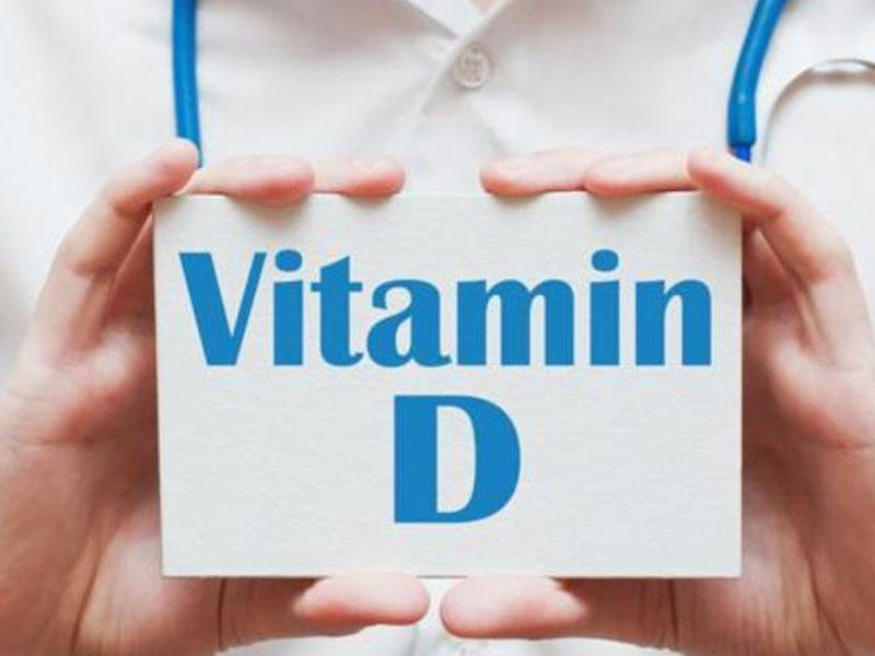 Qışda D vitamini problemi - Nə etməli?