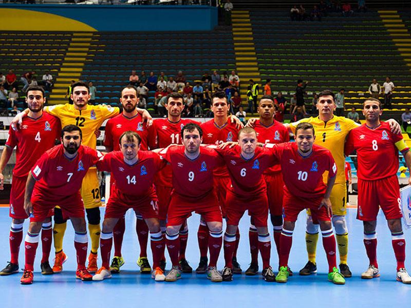 Millimiz İranda ənənəvi turnirdə çıxış edəcək